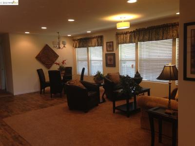 Brentwood Mobile Home For Sale: 4603 Balfour Rd