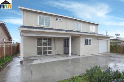 Richmond Single Family Home Contingent: 4001 Jenkins Way