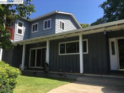 Oakland CA Single Family Home New-Short Sale: $1,250,000