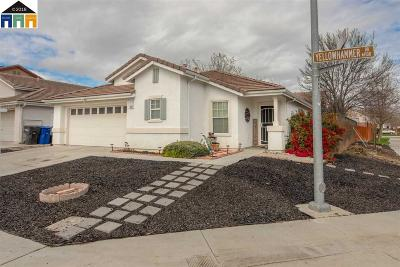 Patterson CA Single Family Home New: $310,000