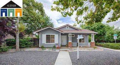 Brentwood Single Family Home Back On Market: 4586 Carnegie Ln