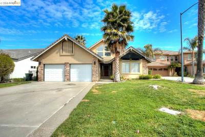 Discovery Bay CA Single Family Home For Sale: $728,000