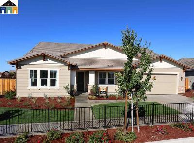 Oakley Single Family Home For Sale: 2730 Manresa Shore Lane