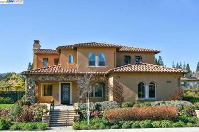 Danville CA Single Family Home New: $2,599,900