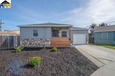 Richmond Single Family Home New: 228 S 44th