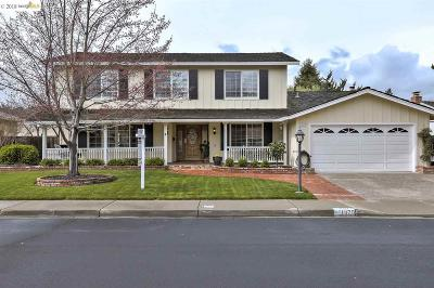 Pleasanton Single Family Home New: 1879 Tanglewood Way