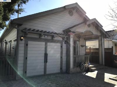 San Pablo CA Single Family Home New: $450,000