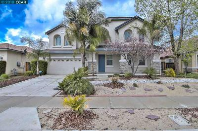 Brentwood Single Family Home Price Change: 141 Pescara Blvd