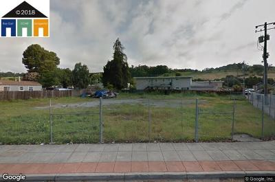 San Leandro Residential Lots & Land Pending Show For Backups: 340 Macarthur