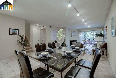 San Pablo Condo/Townhouse Sold: 2121 Vale Rd #106