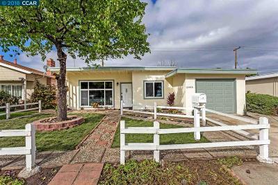 Santa Clara Single Family Home New: 2095 Main St