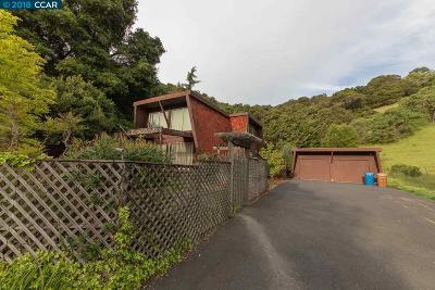 Contra Costa County Single Family Home Contingent: 918 W Green St