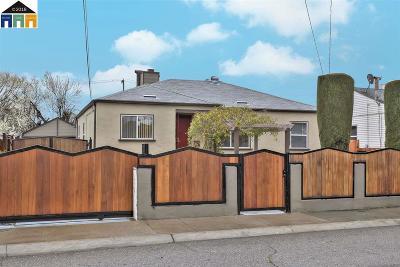 Oakland Single Family Home New: 11032 Novelda Dr