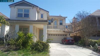 Vallejo Single Family Home Active-Short Sale: 7036 Alder Creek Rd