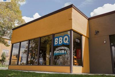 Business Opportunity For Sale: 41986 Fremont Blvd