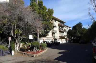 Oakland Multi Family Home For Sale: 450 Merritt Ave