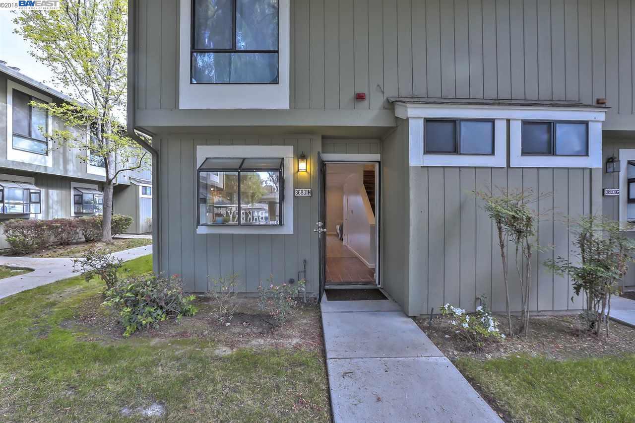36931 Newark Blvd H Newark Ca Mls 40816222 Fremont Homes For
