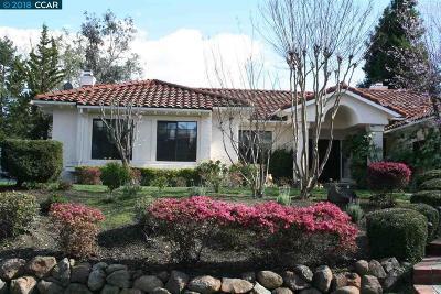 Danville Rental For Rent: 103 Dana Highlands Ct