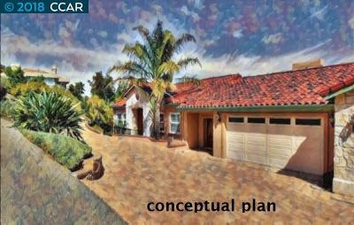 Alamo Residential Lots & Land For Sale: 513 Oakshire Pl