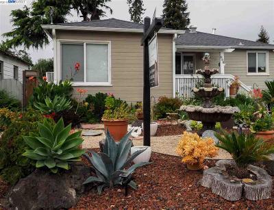 Castro Valley, Dublin, Hayward, Hayward Hills, Sunol Single Family Home For Sale: 888 Paradise Blvd