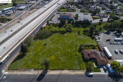 Antioch Residential Lots & Land Active - Contingent: 2709 Windsor