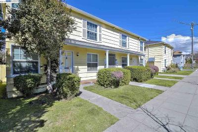 Berkeley Multi Family Home For Sale: 1744 10th Street