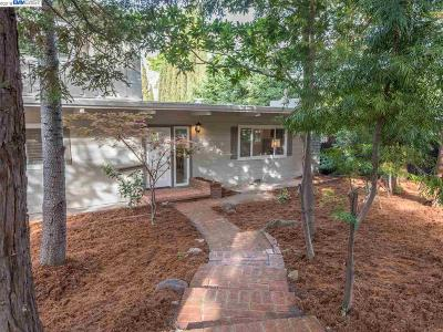 Single Family Home For Sale: 450 Summit Road