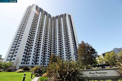 Emeryville Condo/Townhouse For Sale: 6363 Christie Ave #2425