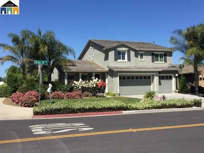 Brentwood CA Single Family Home Price Change: $675,000