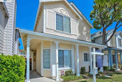 Newark Single Family Home For Sale: 6161 Potrero Dr