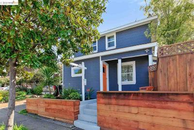 Oakland Multi Family Home For Sale: 3069 Lynde St