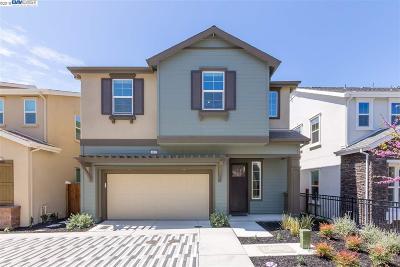 Dublin CA Single Family Home For Sale: $1,150,000