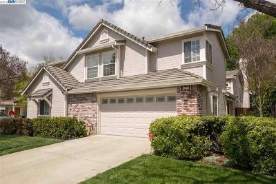 Pleasanton Condo/Townhouse For Sale: 2970 Garden Creek Cir