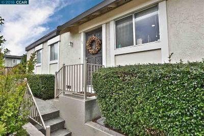Clayton Condo/Townhouse For Sale: 9 Donner Creek Ct