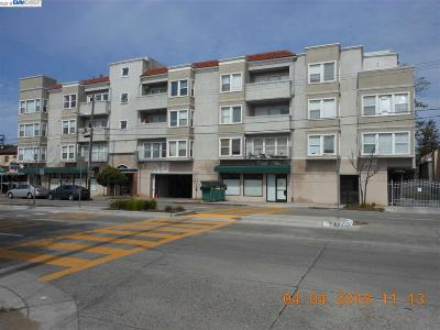 Oakland Condo/Townhouse New: 1515 14th Ave #306