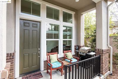 Livermore Condo/Townhouse For Sale: 3949 Portola Cmn #1