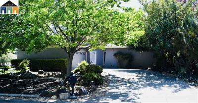 Clayton Single Family Home For Sale: 11 Mt Teton Pl