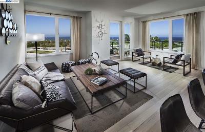 San Francisco Condo/Townhouse New: 52 Innes Ct #406
