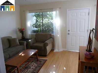 Berkeley Condo/Townhouse New: 1337 Henry St #D