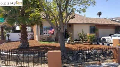 Livermore Single Family Home New: 5618 Bridgeport Cir