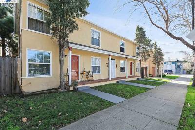 Berkeley Multi Family Home New: 928 Bancroft Way