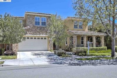 San Ramon Single Family Home For Sale: 2612 Paige Way