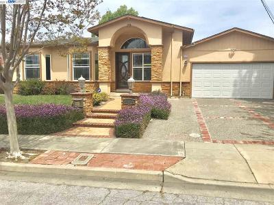 Fremont Rental New: 41176 Saint Anthony Dr