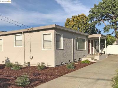 Richmond CA Multi Family Home New: $487,500