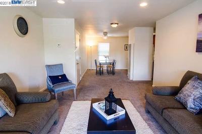 Livermore Condo/Townhouse For Sale: 1001 Murrieta Blvd. #90