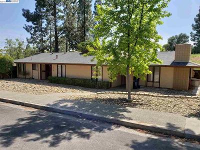 Pleasant Hill Multi Family Home Price Change: 308 Camelback Rd