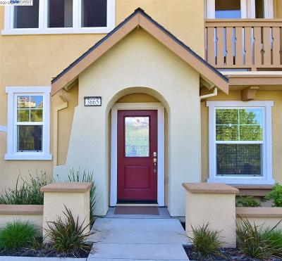 Dublin Condo/Townhouse Price Change: 3665 Branding Iron Pl