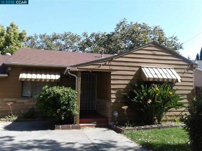 Pittsburg Single Family Home Price Change: 127 Victory Ave