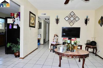San Leandro Single Family Home For Sale: 16531 Los Banos