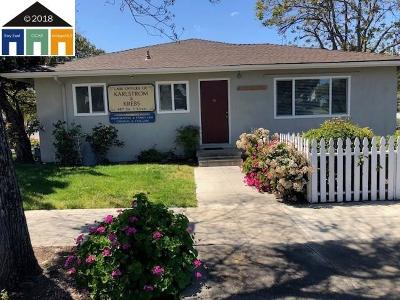 Livermore Single Family Home For Sale: 487 S J